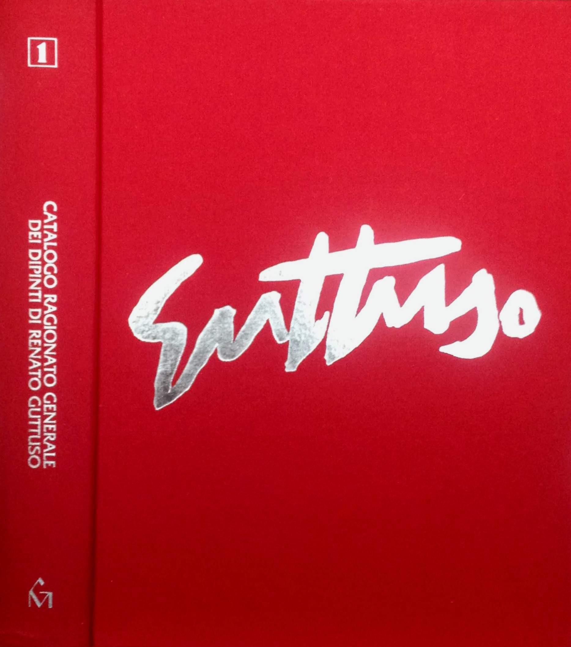 39 Catalogo Razonado Renato Guttuso Vol I II III