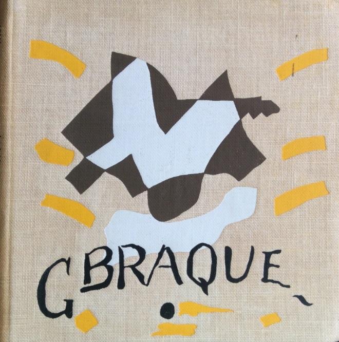 10 BRAQUE GEORGES Peintures 1936-1941