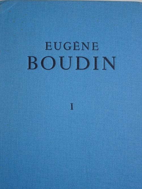 12 Eugene Boudin