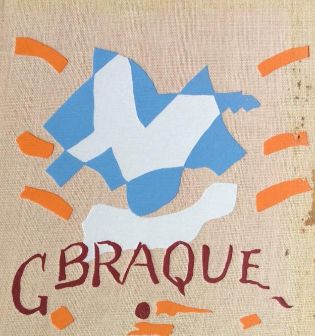 9 BRAQUE GEORGES Peintures 1928-1935