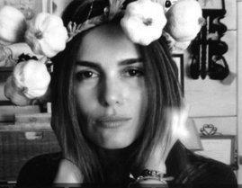 Johanna Boccardo